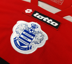 Queens Park Rangers 2009/2010 Away Lotto (M) - Atrox Casual Club