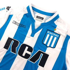 Racing Club 2017 Home Kappa (GGG) - Atrox Casual Club