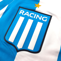 Racing Club 2017 Home Kappa (GGG) na internet