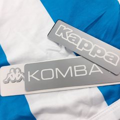 Racing Club 2017 Home Kappa (GGG)