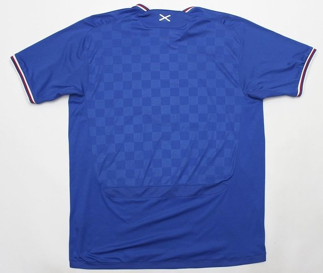 Rangers Football Club	2009/2010 Home - comprar online