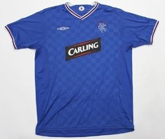 Rangers Football Club	2009/2010 Home