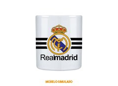 Caneca Real Madrid CF