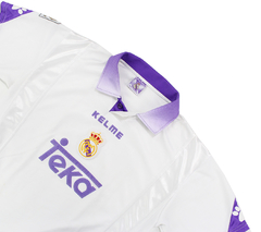 Real Madrid  1997/1998 Home Kelme (G) na internet