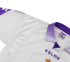 Real Madrid  1997/1998 Home Kelme (G) - comprar online