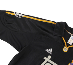 Imagem do Real Madrid  1998/1999 3ª Camisa (Redondo) adidas (G)