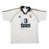 Real Madrid 1998/2000 Home (Roberto Carlos)