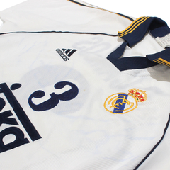 Real Madrid 1998/2000 Home (Roberto Carlos) - Atrox Casual Club
