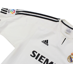 Real Madrid  2003/2004  Home (Ronaldo) adidas (G)