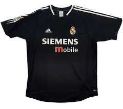 Real Madrid 2004/2005 Away (Zidane) adidas (G) - comprar online