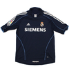 Real Madrid 2005/2006 Away