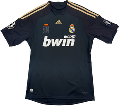 Real Madrid 2009/2010 away adidas (Ronaldo) (M) - comprar online