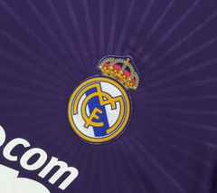 Imagem do Real Madrid  2010/2011  Third (Ronaldo) adidas (M)