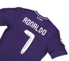 Real Madrid  2010/2011  Third (Ronaldo) adidas (M) na internet
