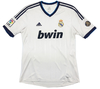 Real Madrid 2012/2013 Home (Sergio Ramos) adidas (G)