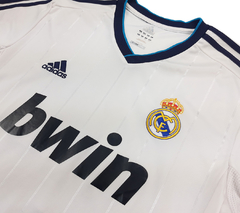 Real Madrid 2012/2013 Home (Sergio Ramos) adidas (G) na internet
