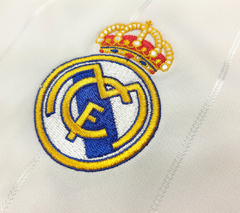 Imagem do Real Madrid 2012/2013 Home (Sergio Ramos) adidas (G)