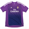 Real Madrid 2013/2014 Goleiro