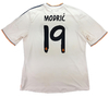 Real Madrid 2013/2014 Home UCL (Modric) adidas (GG)