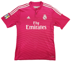 Real Madrid 2014/2015 Away adidas (G)
