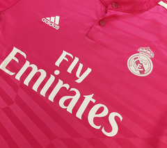 Real Madrid 2014/2015 Away adidas (G) - loja online
