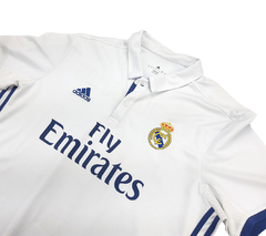 Real Madrid 2016/2017 Home (Sergio Ramos) adidas (GG) na internet