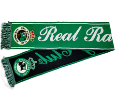 Cachecol Real Racing Santander