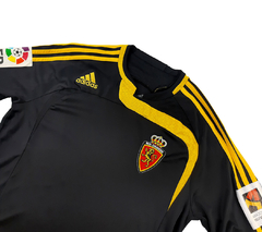 Real Zaragoza 2007/2008 Away adidas (P) na internet