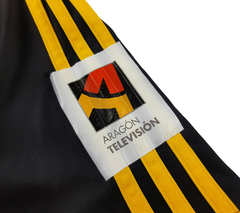 Real Zaragoza 2007/2008 Away adidas (P)