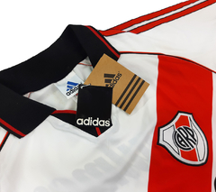 Imagem do River Plate 2000/2001 Home adidas (G)