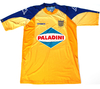 Rosario Central 2006/2007 Away Kappa (G)