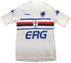 Sampdoria 2004/2005 Away Kappa (M)