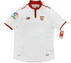 Sevilla 2016/2017 Home New Balance (P)