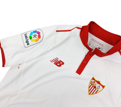 Sevilla 2016/2017 Home New Balance (P) na internet