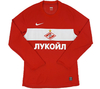 Spartak Moscow 2009/2010 Home Nike (G)