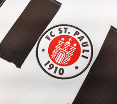 St Pauli 2018/2019 Away Under Armour (GGG) - Atrox Casual Club