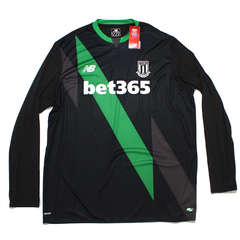 Stoke City 2015/2016 Away (ML)