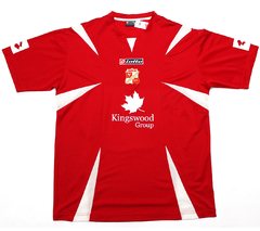 Swindon Town FC 2007/2008 Home Lotto (GG)