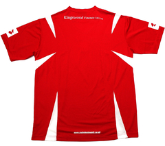 Swindon Town FC 2007/2008 Home Lotto (GG) - comprar online