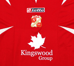 Swindon Town FC 2007/2008 Home Lotto (GG) na internet