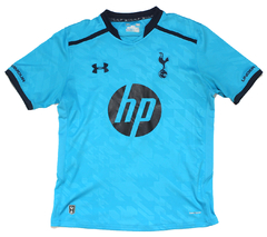 Tottenham 2013/2014 - Away (Paulinho) Under Armour (G) - comprar online