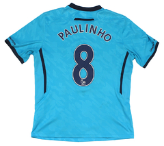 Tottenham 2013/2014 - Away (Paulinho) Under Armour (G)