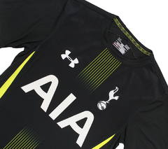 Tottenham 2014/2015 - 3ª camisa (Kane) Under Armour (P) na internet