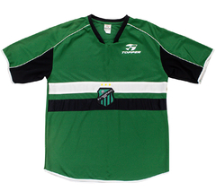 Transvaal Home Anos 2000 Topper (G)
