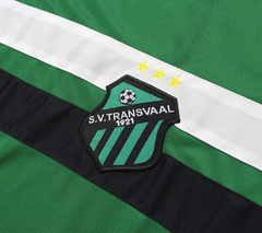 Transvaal Home Anos 2000 Topper (G) na internet