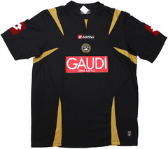 Udinese 2006/2007 Away Lotto (P)