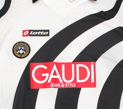 Udinese 2006/2007 Home Lotto (M) na internet