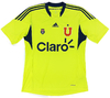 Universidad de Chile 2013 Away adidas (G)