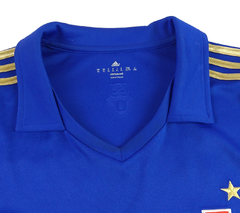 Universidad de Chile 2013/2014 Home adidas (GG) na internet