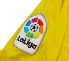 Imagem do Villarreal 2016/2017 Home Joma (G)